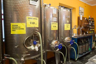 imonelli il vino sfuso 2058